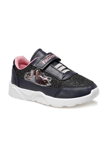 Frozen Sneakers Lacivert